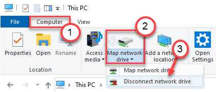 Map Network Drive Min