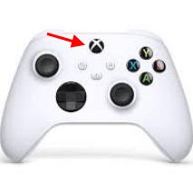 Xbox Controller Min