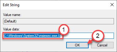 0 Ok Reverse Min