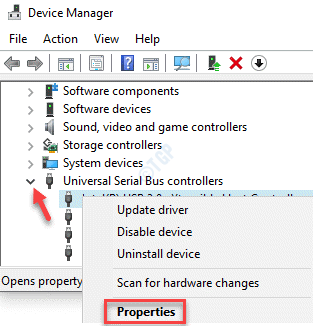 Device Manager Universal Serial Bus Controllers Asmedia Usb 3.0 Extensible Host Controller Properties