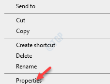 Game File Location ,exe File Right Click Properties