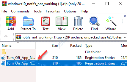 Zip File Turn On App Notifications.reg