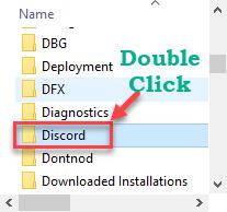Discord Dc