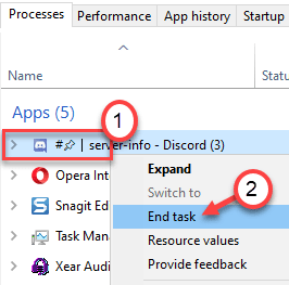 Discord End Task Min