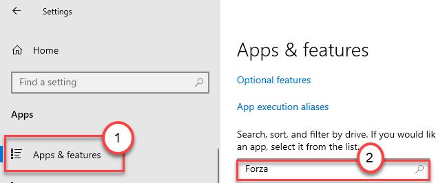 Forza Search Min