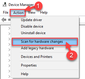 Scan For Hardware Changes Min