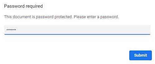 Passwordpromp