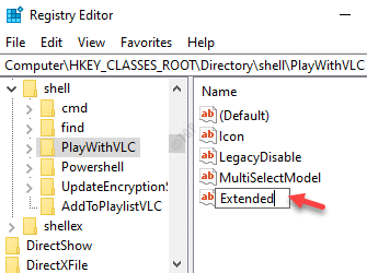 Playwithvlc Rename New String Value Extended