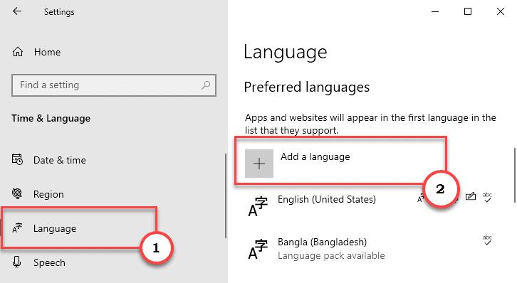 Add A Language Min