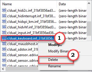 Delete Keyboard Key Min