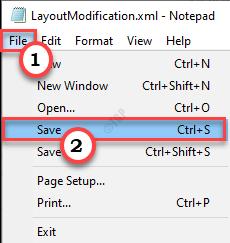 File Save Min