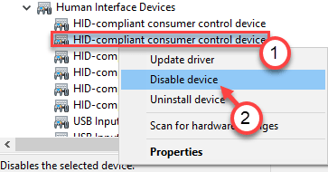 Hid Disable Device Min