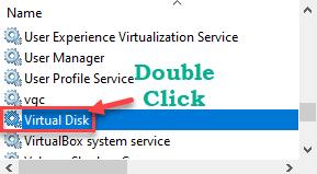 Virtual Disk Dc Min