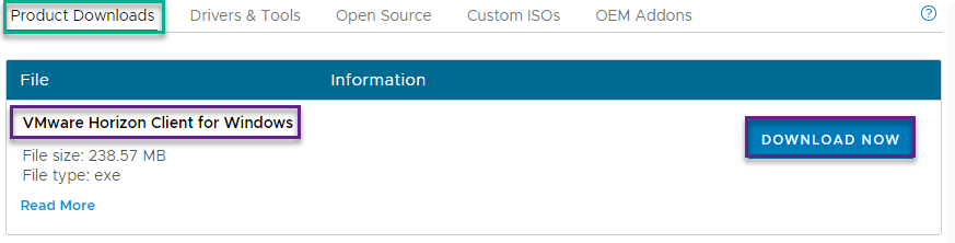Vmware Download Min