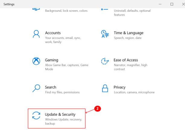 Ms Store Launch Error Update Security Min