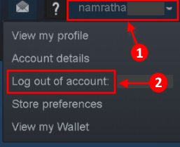 Steam Image Failed Update Change Account Min