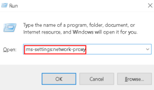 Steam Image Failed Update Proxy Setttings Run