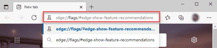 Edge Browser Enter Min