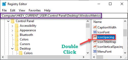 Iconspacing Dc Min