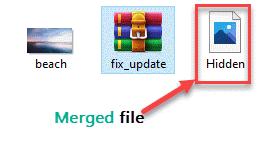 Merged File Min