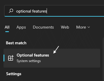 Optional Features Min (1)
