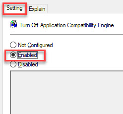 Let Windows Apps Access Location Setting Enabled Apply Ok