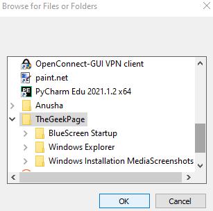 Unlocker Bwose Required File