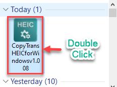 Copy Trans Min