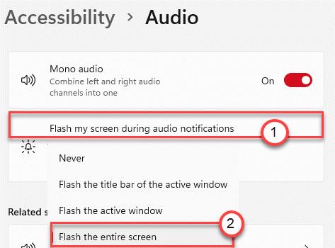 Flash My Screen Min