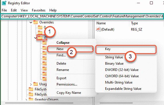 New Key 4 Min