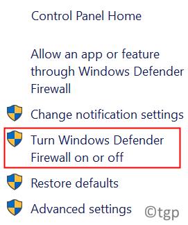 Control Panel Turn Firewall On Off Min