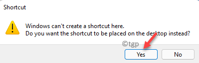 Devices And Printers Shortcut Yes