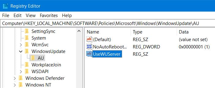Registry Editor Usewuserver Min (1)