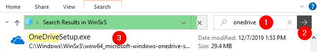 Winsxs Folder