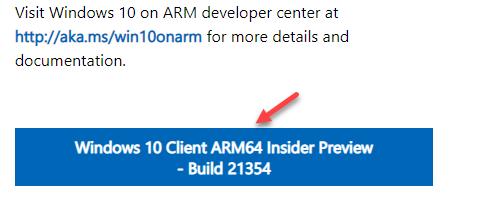 Windows 10 Insider Iso 21354 Version