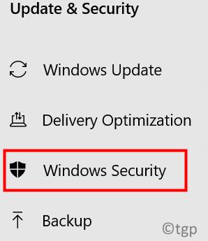 Windows Security Settings Min