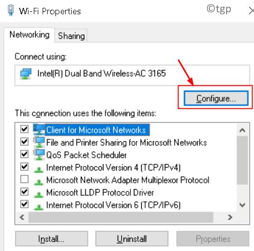Wirless Adapter Configure Button Min