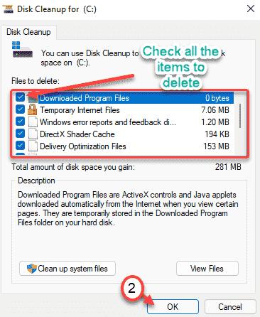 Delete All Min