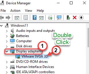 Display Adapter Dc Min
