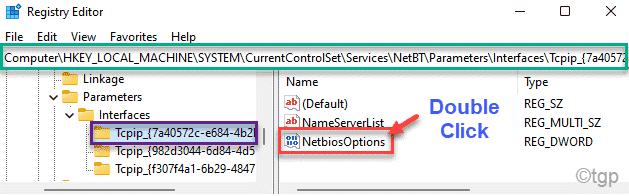 Netbios Options Dc Min