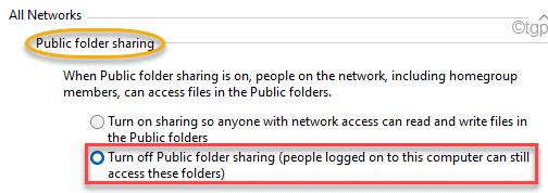 Public Folder Sharing Min