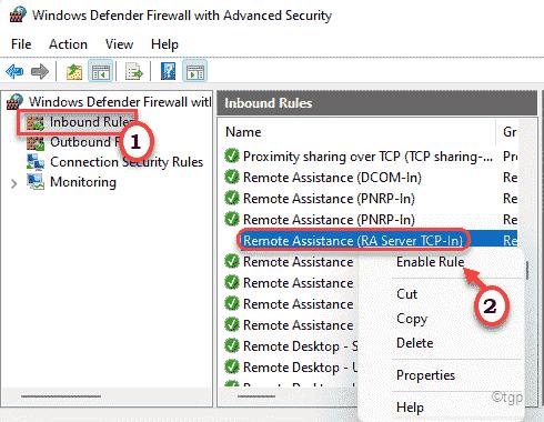 Ra Server Tcp In Min
