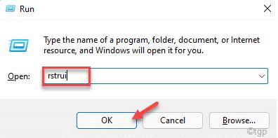 Rstrui Windows 11 System Restore Min
