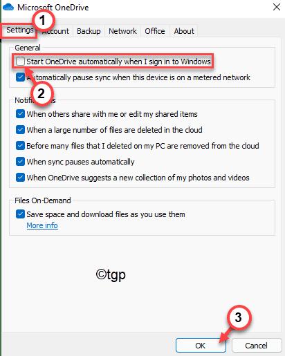 Start Onedrive Automatically Onedrive Min