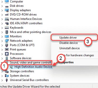 Update Audio Device Min
