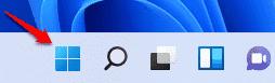 1 Start Icon