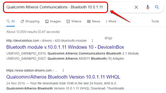 4 Google Driver Info Optimized