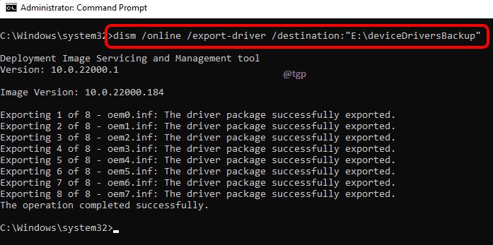 4 Run Cmd Command Optimized