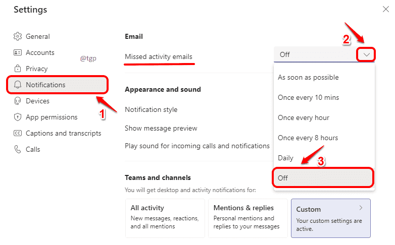 4 Turn Off Notifications Optimized