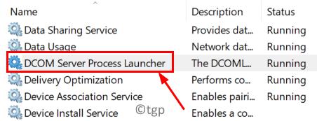 Dcom Server Process Launcher Min